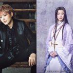七海ひろき刀剣舞台で初の女性役!プロフィールやかわいい写真も!