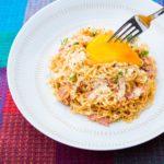 チキンラーメン公式の簡単アレンジレシピ!人気のチーズやトマトも
