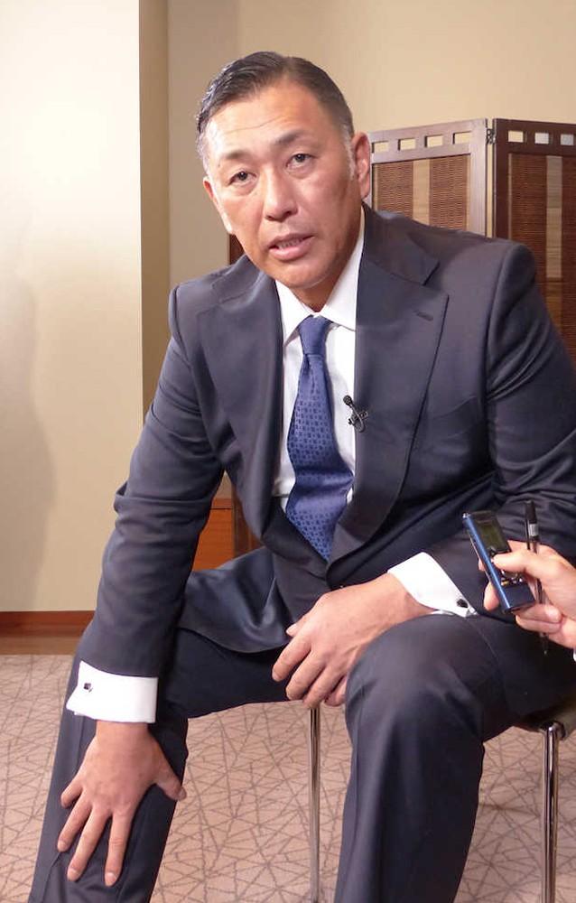 川田裕美のタイプの男性