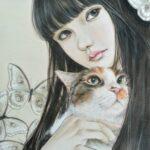 猫のイラストレーター人気な日本人作家を10人まとめてみた!